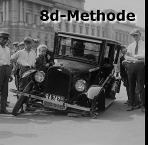 Preisanpassung für Videotrainings der Lev-Akademie am Beispiel 8d-Methode.